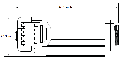 XDR Depth and Height